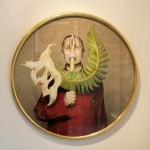 L.Ontani  Alce, Felce, Pennello  2000-2003