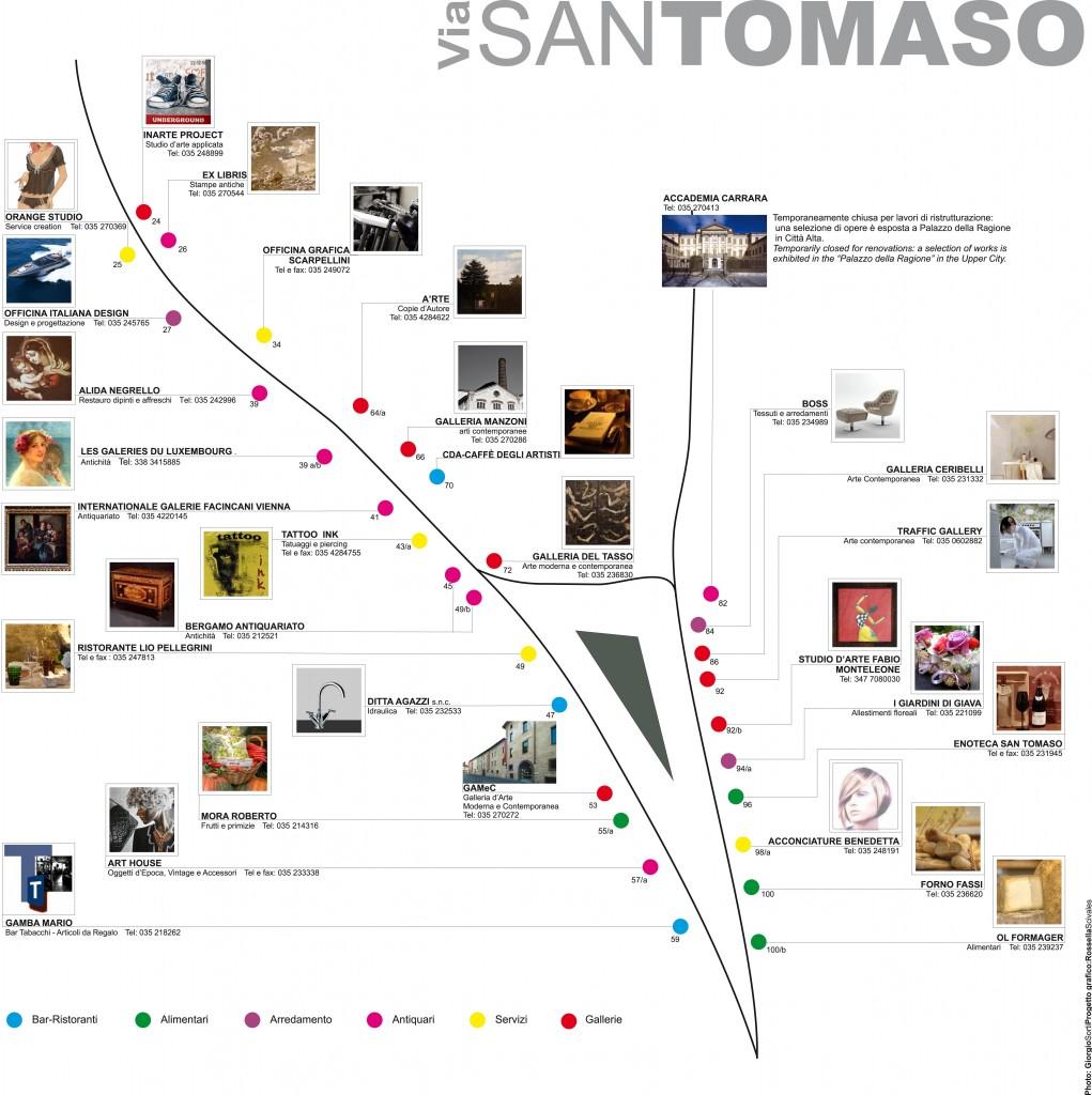 S.tomaso
