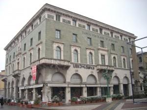 Banca Popolare Bergamo