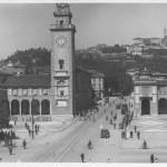 Bergamo in bianco e nero