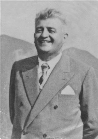 1 - Giulio Pagliarini 31.10.1901 - 29.05.1962