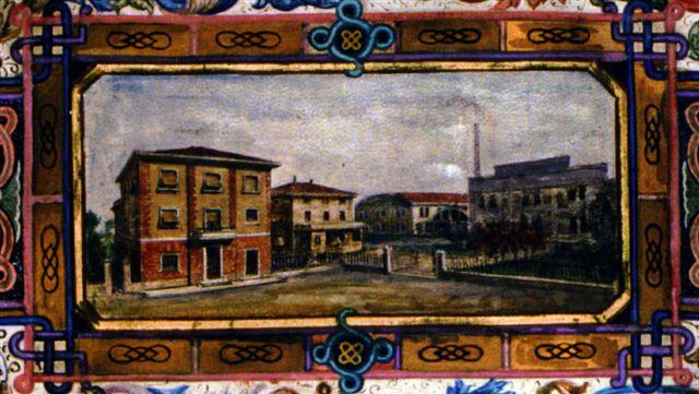 44 - La fabbrica nel 1951