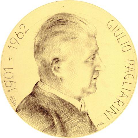 54 - La medaglia commemorativa 19 dicembre 2010