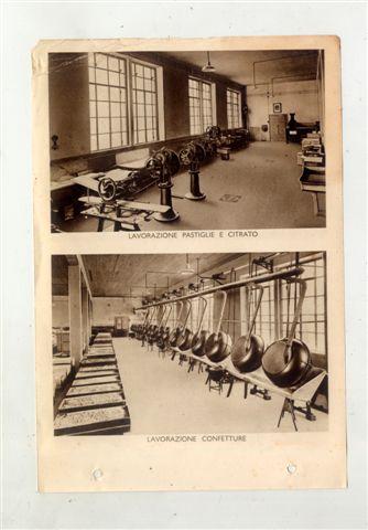 6 - La fabbrica negli anni 30