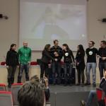 IULM - Lasorella premia Polartv 1