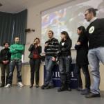 IULM - Lasorella premia Polartv 2