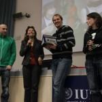 IULM - Lasorella premia Polartv 3