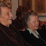 Pagliarini Francesca e Maria Teresa (figlie di Giulio)