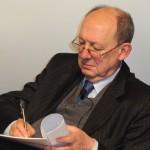 Carlo Secchi - Rettore Bocconi 2000-2004
