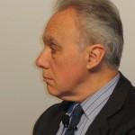 Francesco Giavazzi - Ordinario Economia Politica Bocconi