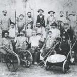 economia nel 1891 a  bergamo