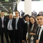 6 allevi in fiera