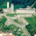 Bellinzona, Castel Grande