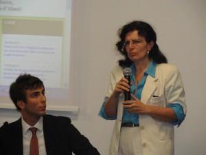 Pinetti e Luca