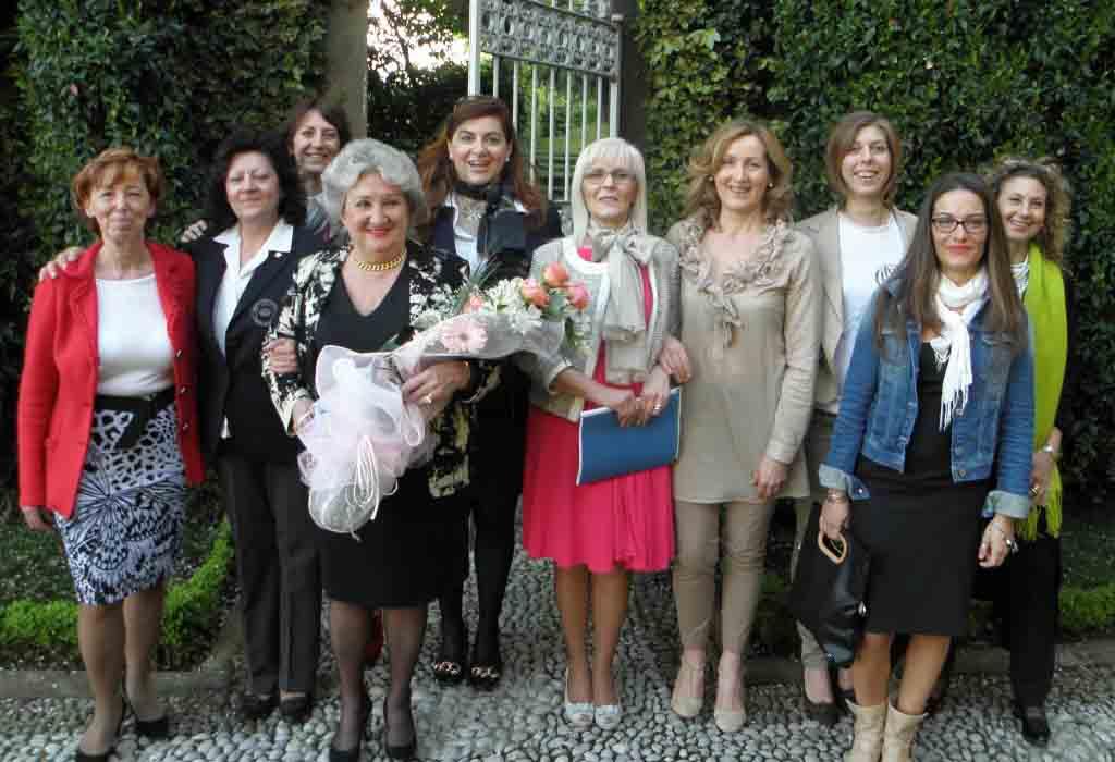 Da-sinistra-Frattini-Cesari-Cingolini-Buelli-Agnelli-Mondonico-Cancelli-Gatti-Rubis-e-Miano..